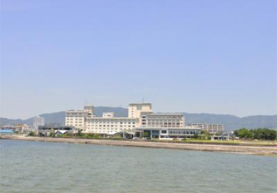 ホテル竹島(愛知県蒲郡市 蒲郡温泉)