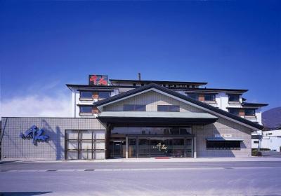 ホテル千石(山梨県笛吹市 石和温泉)