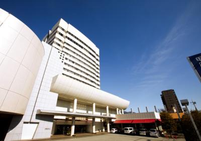 甲府富士屋ホテル(山梨県甲府市 湯村温泉)