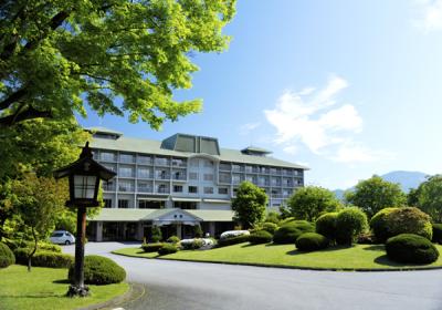 富士ビューホテル(山梨県富士河口湖町)