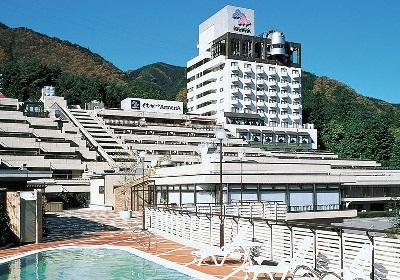 ホテルくさかべアルメリア(岐阜県下呂市 下呂温泉)